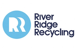 River Ridge Recycling logo
